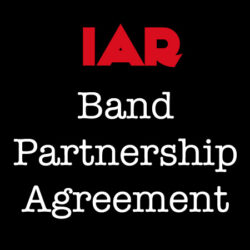 Band Partnership