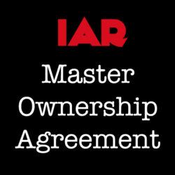 Master Ownership Agreement