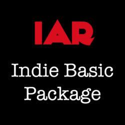 IAR-Indie Basic Package