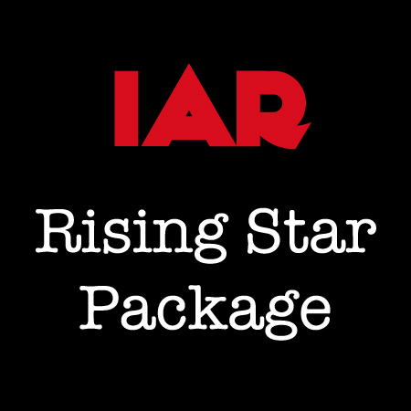 IAR-Rising Star Package
