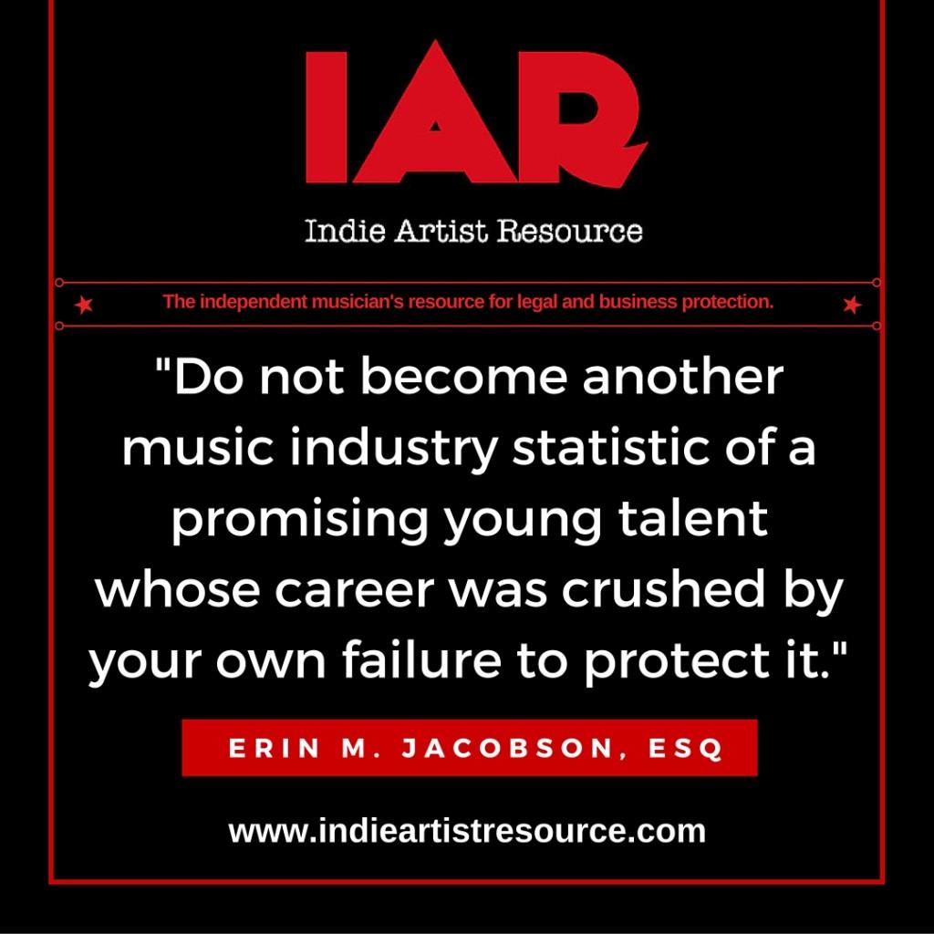 indie musician, indie music, erin jacobson, erin m jacobson, indie artist resource