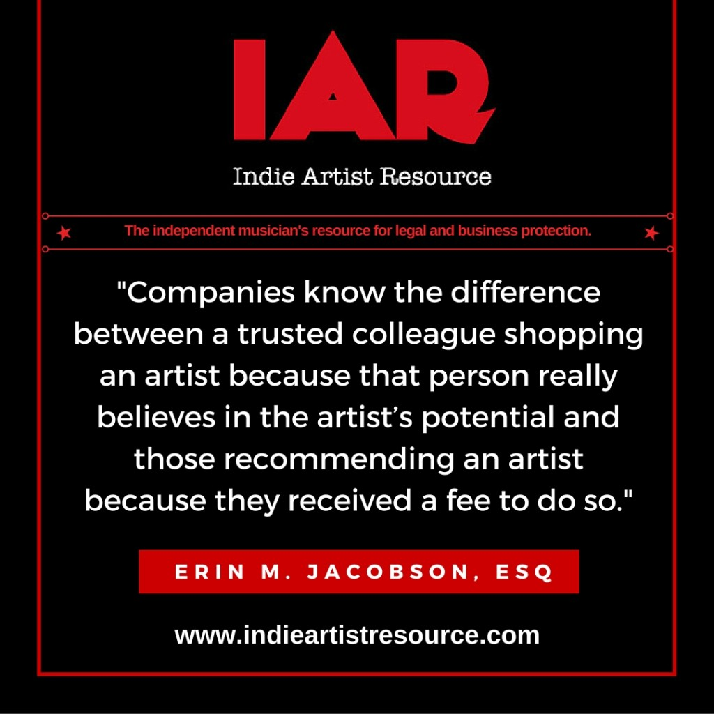 IAR shopping quote-1